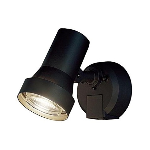 PANASONIC LGWC45030BZ [LEDスポットライト(電球色) センサー付]