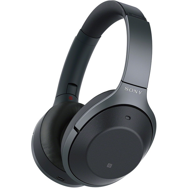 【送料無料】 SONY (ソニー) WH-1000XM2 B WH-1000XM2(B) WH-1000XM2-Bブラック 黒 [ダイナミック密閉型ヘッドホン(Bluetooth対応・ハイレゾ音源対応)] ノイズキャンセリング ワイヤレス アンビエントサウンド ハンズフリー通話 誕生日 贈り物