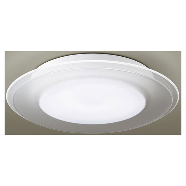 PANASONIC LGBX1189 [LEDシーリングライト (~8畳/調光/調色) リモコン別売]