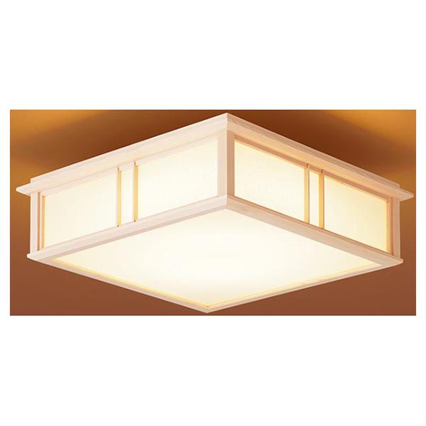 PANASONIC LGB53009LE1 [LED小型和風シーリングライト (電球色)]