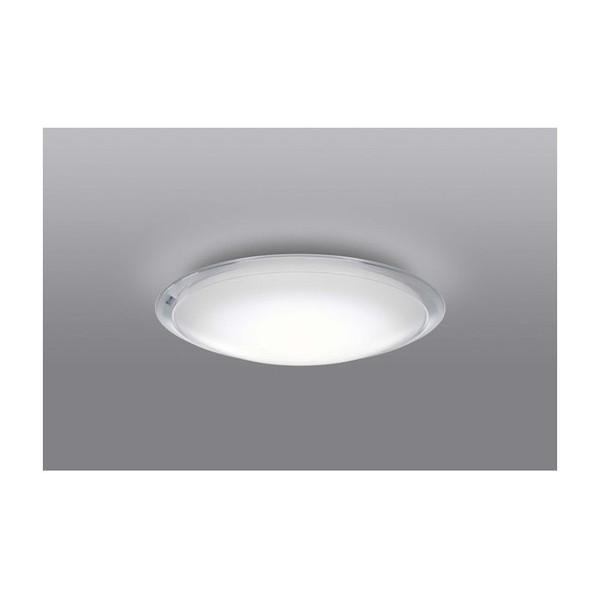 【送料無料】日立 LEC-AHS610K [洋風LEDシーリングライト (~6畳/調色・調光) リモコン付き サークルタイプ]