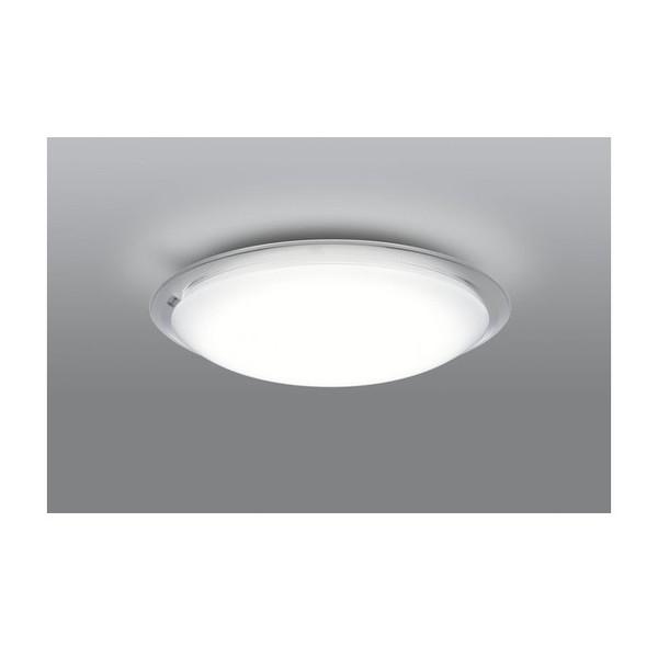 日立 LEC-AHS1010K [洋風LEDシーリングライト (~10畳/調色・調光) リモコン付き サークルタイプ]