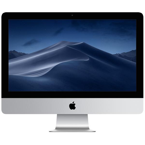 【送料無料】APPLE MRT42J/A iMac Retina 4Kディスプレイモデル [デスクトップパソコン 21.5インチ液晶 Fusion Drive 1TB]