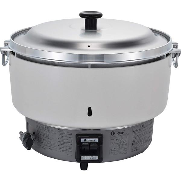 Rinnai RR-40S1-F-LP [ガス炊飯器 (プロパンガ用・4升)]
