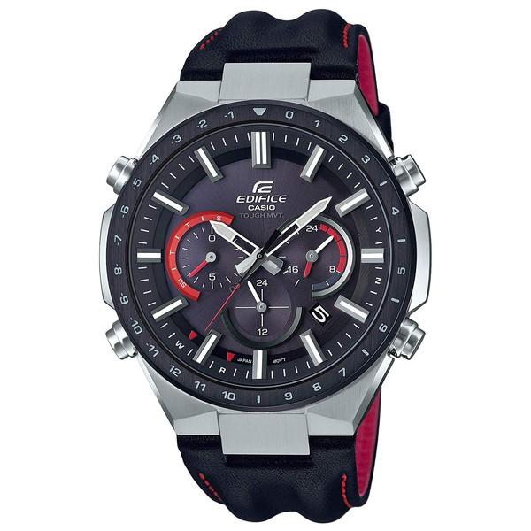 CASIO(カシオ) EQW-T660BL-1BJF EDIFICE [ソーラー電波式腕時計 (メンズタイプ)]