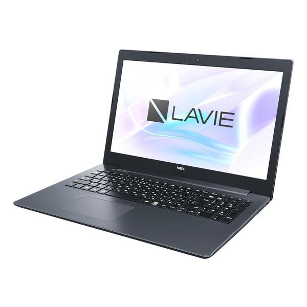 NEC PC-NS300MAB カームブラック LAVIE Note Standard [ノートパソコン 15.6型 / Win10 Home / DVDスーパーマルチ/ Office搭載]