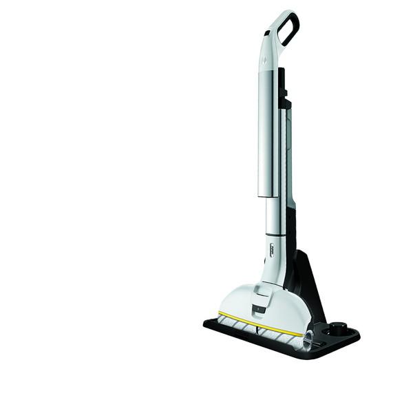 立ったまま水拭き掃除ができる、コードレスのフロアクリーナー KARCHER(ケルヒャー) FC 3d [コードレスフロアクリーナー]