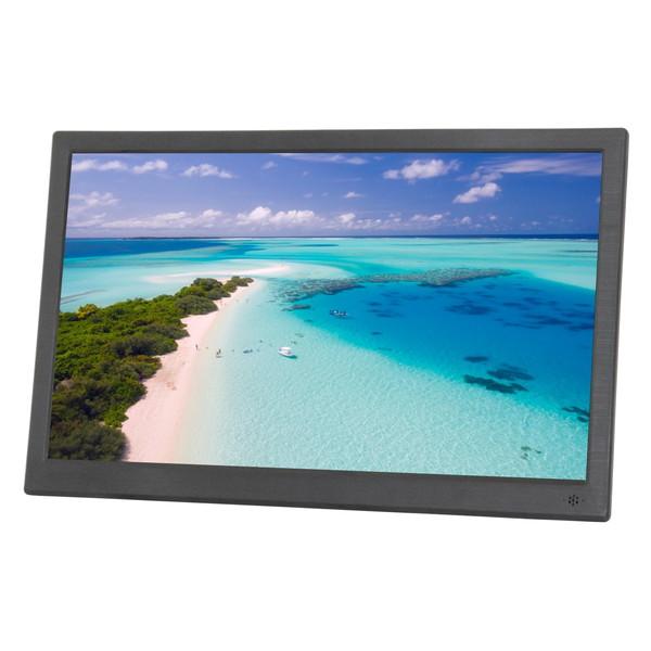 ダイアモンドヘッド OVER TIME ポータブル 液晶テレビ 携帯テレビ 15.6インチ 持ち運び HDMI入力端子搭載 壁掛け スタンド 寝室 録画機能 大画面 2WAY ドライブ アウトドア 車 OT-PT156K