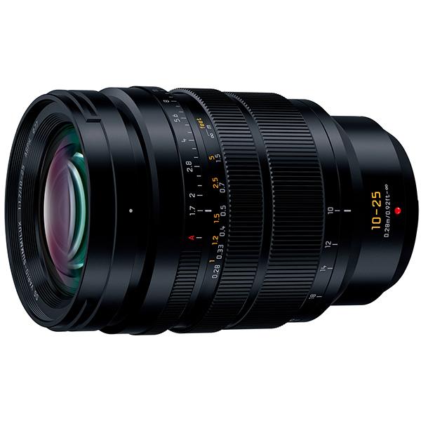 PANASONIC H-X1025 LEICA DG VARIO-SUMMILUX 10-25mm / F1.7 ASPH. [交換レンズ (マイクロフォーサーズマウント)]