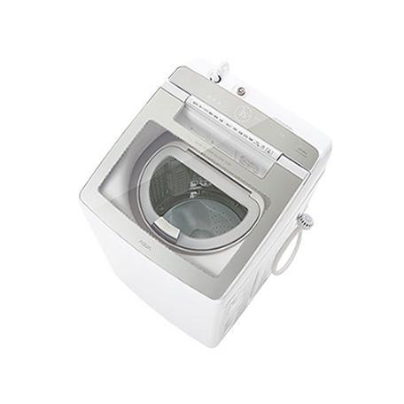 AQUA AQW-GTW100H ホワイト GTWシリーズ [洗濯乾燥機(洗濯10kg/乾燥5kg)]【代引き不可】