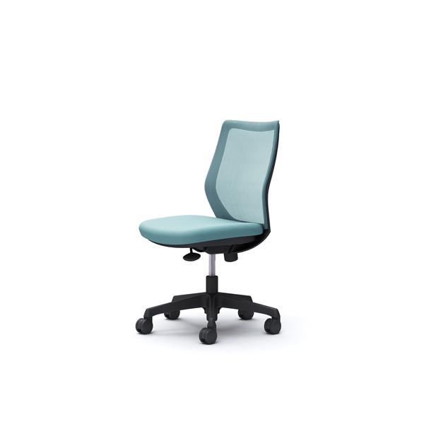 オフィスチェア デスクチェア オカムラ CG-M 肘無 背メッシュ ハンガー無 CG11ZRFZK6 セージ ワークチェア パソコンチェア 事務椅子 イス おしゃれ 在宅ワーク テレワーク 在宅勤務 リモートワーク