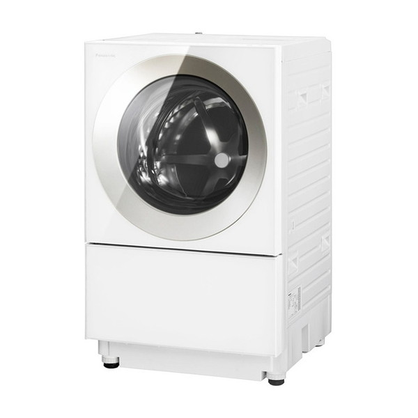 【送料無料 右開き]】PANASONIC NA-VG720R キューブル シャンパン シャンパン キューブル [ななめ型ドラム式洗濯乾燥機 (洗濯7.0kg/乾燥3.0kg) 右開き], ショップハナテック:6cd5f4e3 --- capela.eng.br
