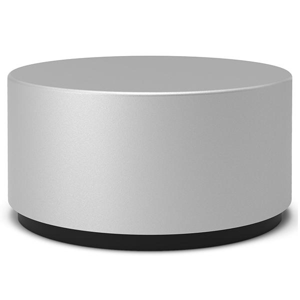 【送料無料】マイクロソフト 2WR-00005 Surface Dial [マウス(Surface/Surface Book/Surface Studio/Surface Laptop対応)]
