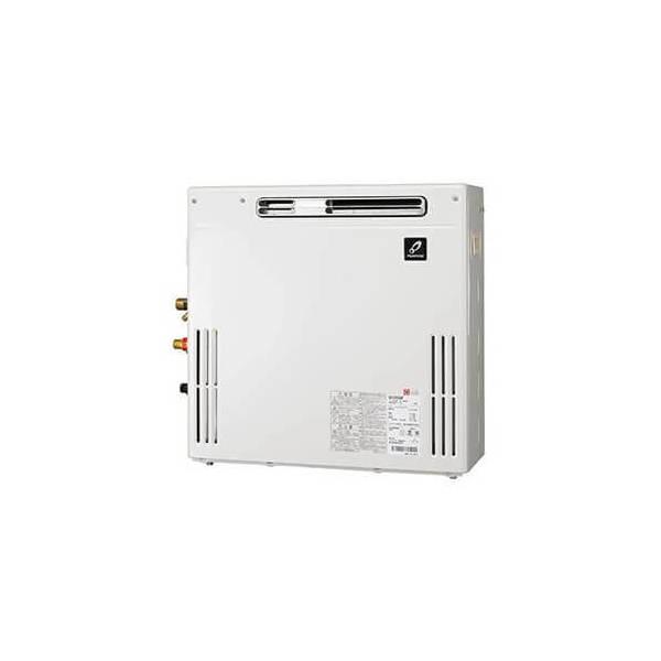 【送料無料】パーパス GX-1600AR-1-13A GXシリーズ [ガスふろ給湯器 (都市ガス・16号・オート・屋外据置形)] 【16号】 設置工事 工事 可 取替 取り替え 交換