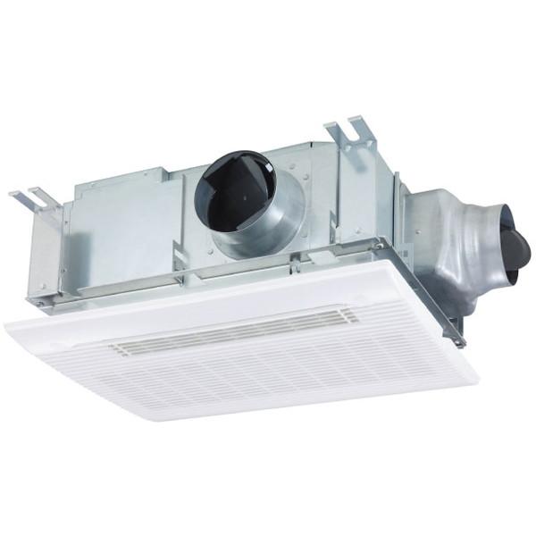 浴室暖房乾燥機(2室換気)MAX(マックス) BS-132HM 浴室暖房・換気・乾燥機・24時間換気機能 100V