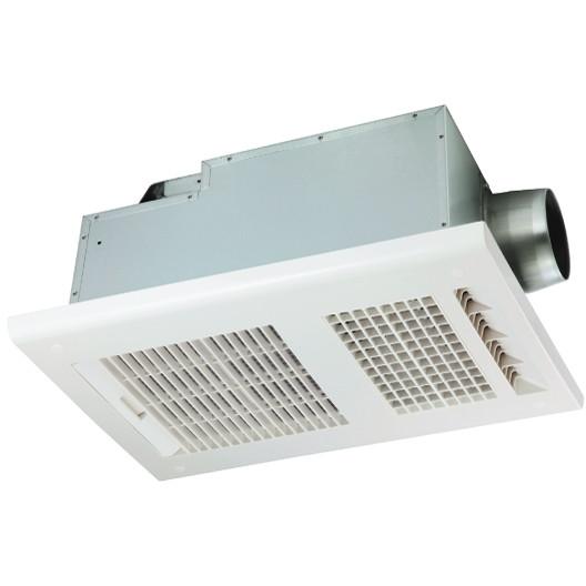 浴室換気乾燥暖房器(1室換気) MAX(マックス) BS-161H 浴室暖房 換気 ドライファン 24時間換気 100V