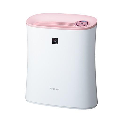 【送料無料】SHARP FU-H30-P ピンク系 [空気清浄機(プラズマクラスター10畳/空気清浄13畳まで)]