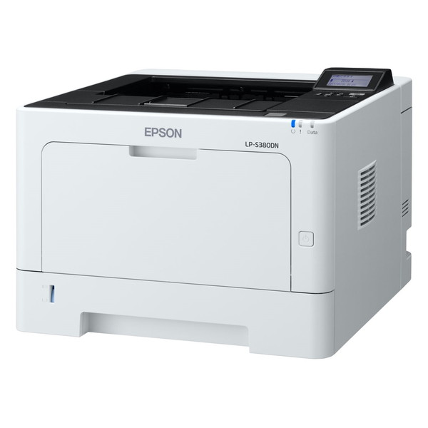 【送料無料】EPSON LP-S380DN [A4モノクロレーザープリンター]