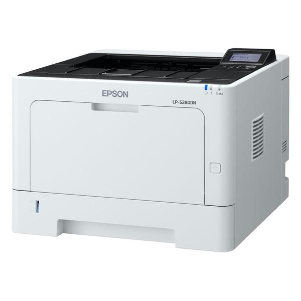 EPSON LP-S280DN [A4モノクロレーザープリンター]