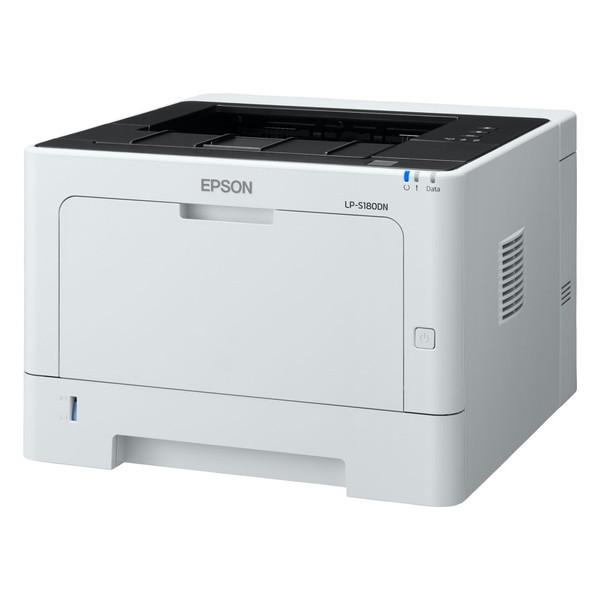 【送料無料】EPSON LP-S180DN [A4モノクロレーザープリンター]