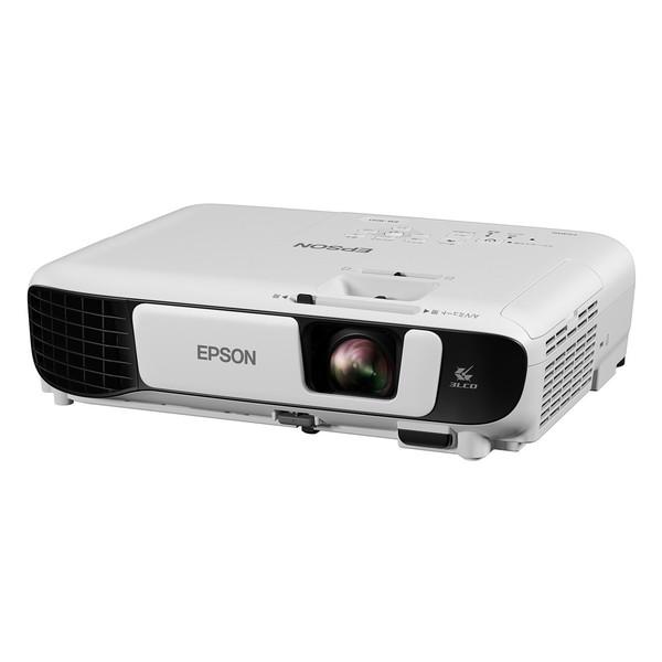 EPSON EB-X41 [データプロジェクター(3600lm・VGA~UXGA)]