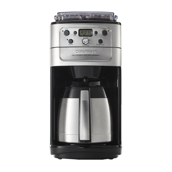 クイジナート ADGB-910KJ [ミル付全自動コーヒーメーカー(12杯)]