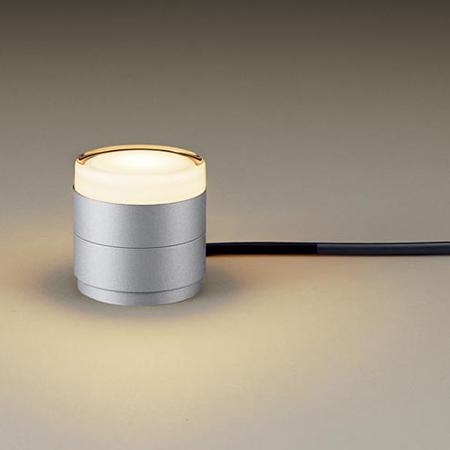 PANASONIC LGW45841LE1 シルバーメタリック HomeArchi(ホームアーキ) [LEDガーデンライト(電球色) 防雨型]