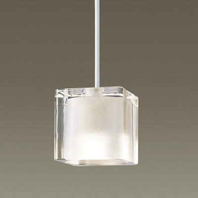 PANASONIC LGB11041LE1 [ダクトレール用 LED小型ペンダントライト(電球色)]