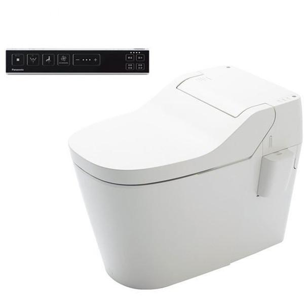 PANASONIC XCH1411WSB ホワイト アラウーノS141 [全自動お掃除トイレ(床排水/便座一体型)]
