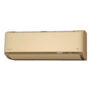 DAIKIN S63XTRXV-C ベージュ うるさらX [エアコン(主に20畳用・単相200V・室外電源)]