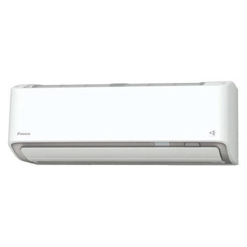 DAIKIN ダイキン S25XTRXS-W ホワイト うるさらX RXシリーズ 内部クリーン フィルター自動清掃 AI快適自動運転 スマートフォンから操作 省エネ コンパクト 暖房 冷房 [エアコン(主に8畳用)]
