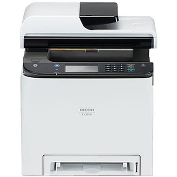 RICOH RICOH P C301SF [A4 カラーレーザー複合機(FAX/コピー/スキャナ)]