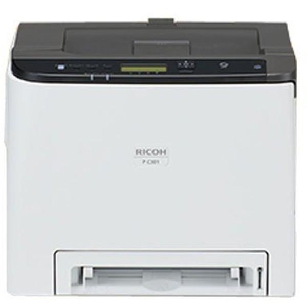 RICOH RICOH P C301 [A4 カラーレーザープリンタ]