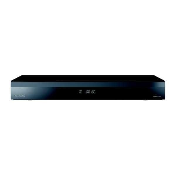 4Kチューナー内蔵モデル] (HDD1TB・3番組同時録画) (ディーガ) DMR-4CS100 DIGA PANASONIC [ブルーレイレコーダー