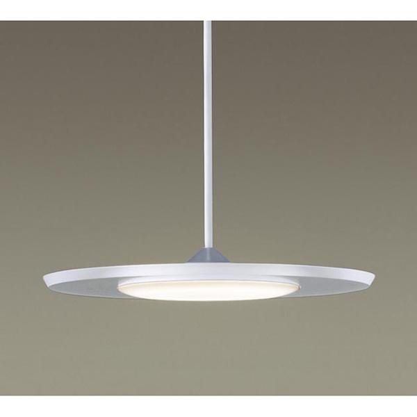 PANASONIC LGB16245LE1 クローム パネルミナ [ダクトレール用 LED小型ペンダントライト(電球色)]
