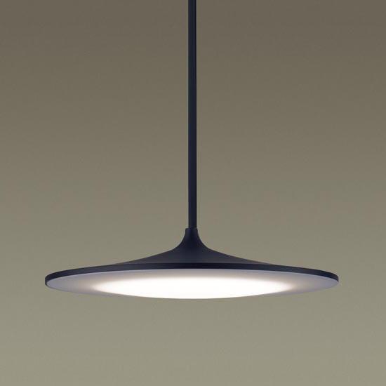 PANASONIC LGB16247LE1 ブラック パネルミナ [ダクトレール用 LED小型ペンダントライト(電球色)]