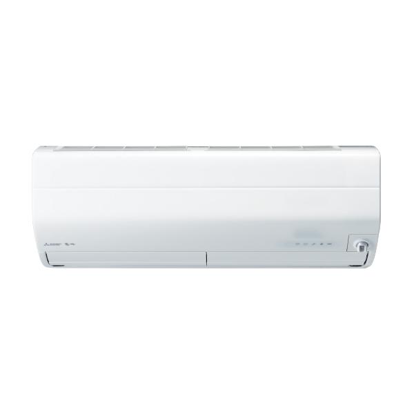 MITSUBISHI MSZ-ZW3620S-W ピュアホワイト 霧ヶ峰 Zシリーズ [エアコン (主に12畳 単相200V対応)]