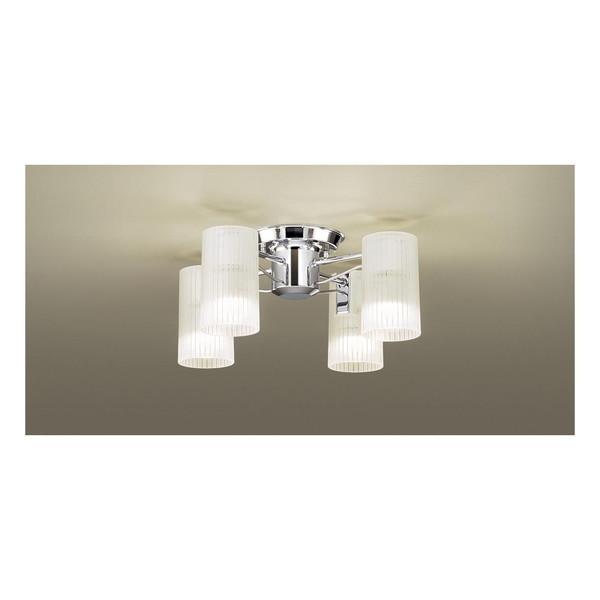 PANASONIC LGB57450K [LEDシャンデリア(電球色) Uライト方式 (~4.5畳)]