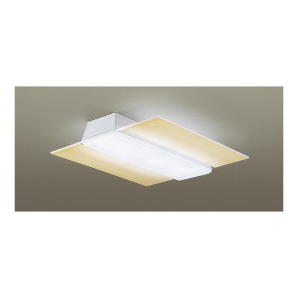 PANASONIC LGBZ4186 AIR PANEL LED [洋風LEDシーリングライト(~14畳/調色・調光)リモコン付き]
