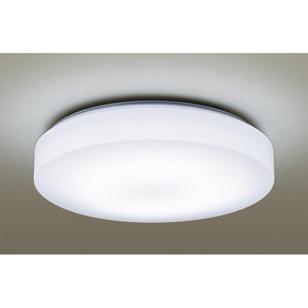 PANASONIC LGBZ0518K [LEDシーリングライト(~6畳/調色・調光) リモコン付き]