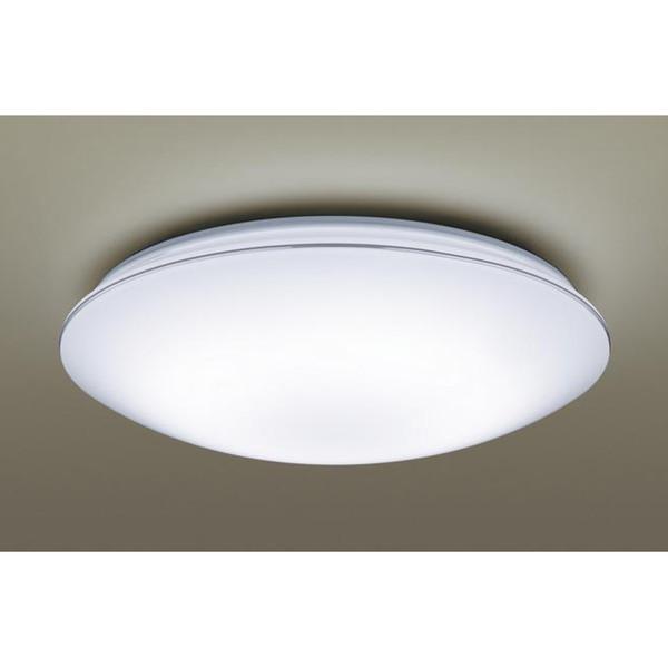 PANASONIC LGBZ0526K クローム [LEDシーリングライト(~6畳/調色・調光) リモコン付き]