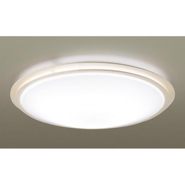 PANASONIC LGBZ3503K ホワイト [LEDシーリングライト(~12畳/調色・調光) リモコン付き]