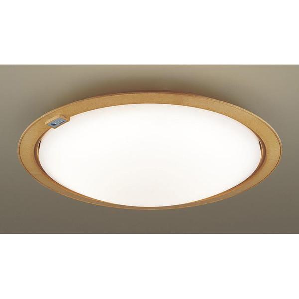 PANASONIC LGBZ2405 ライトナチュラル [LEDシーリングライト(~10畳/調色・調光) リモコン付き]