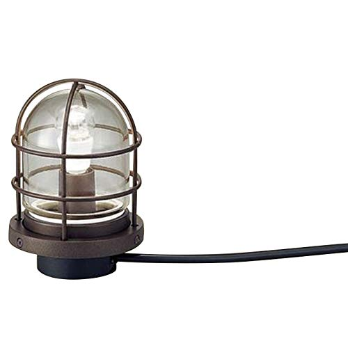 PANASONIC LGW45834A [LEDアプローチスタンド(電球色・スティック付)]