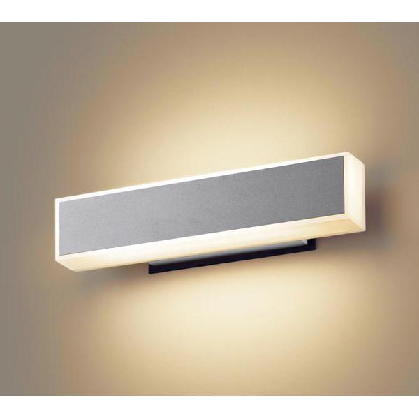 PANASONIC LGW80221FLE1 [LEDポーチライト・勝手口灯・表札灯(電球色)]