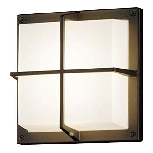 PANASONIC LGW85237BCE1 [LEDポーチライト(電球色)]