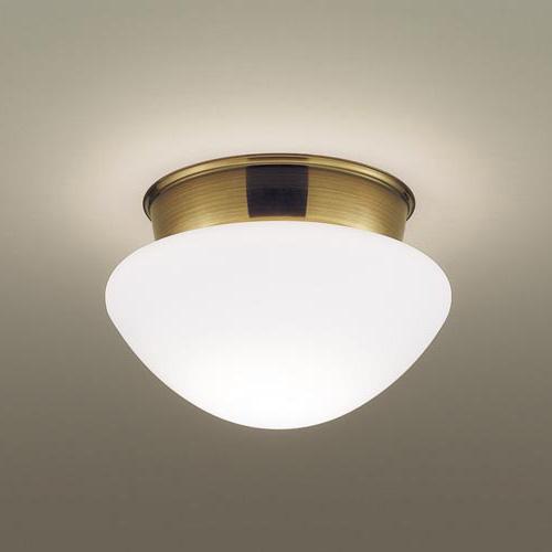 PANASONIC LGB58011Z [小型LEDシーリングライト(電球色)]
