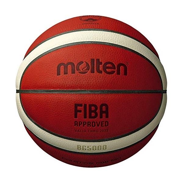 モルテン B6G5000 [バスケットボール 6号球]