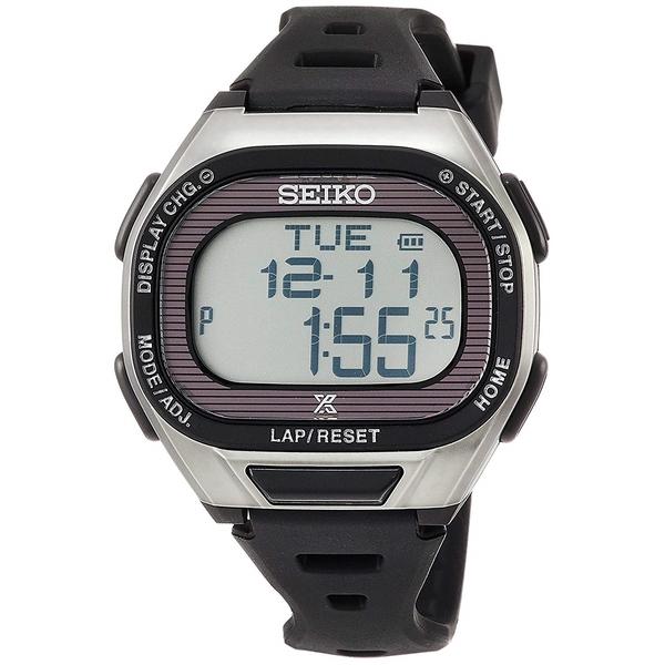 SEIKO SBEF045 PROSPEX(プロスペックス) スーパーランナーズ [腕時計 ソーラーモデル メンズタイプ]