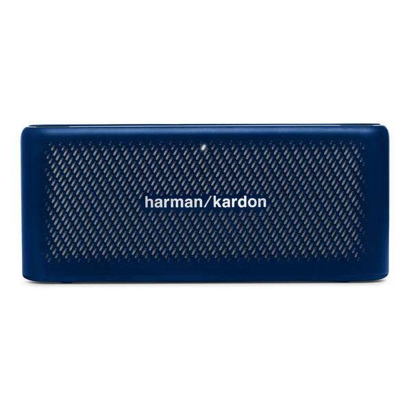 harman/kardon TRAVELER ブルー [Bluetoothスピーカー]